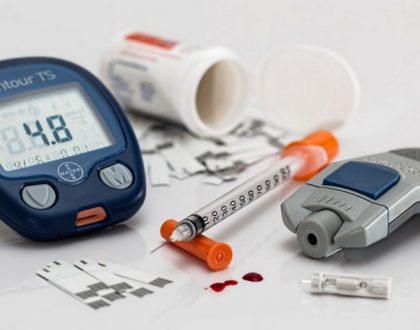 Saiba como prevenir e tratar a diabetes