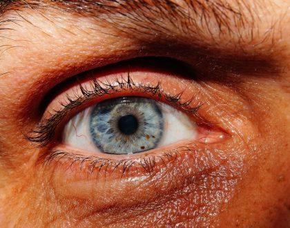 Maio é o mês de combate ao Glaucoma