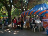 blitz da saúde em Icaraí