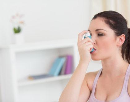 combate à asma