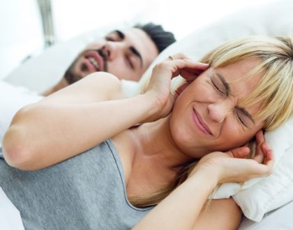 apneia do sono